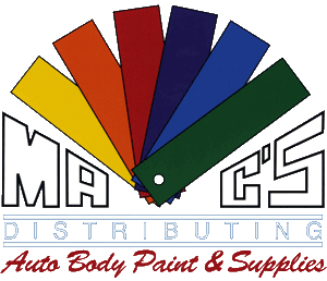 Mac's Distributing logo